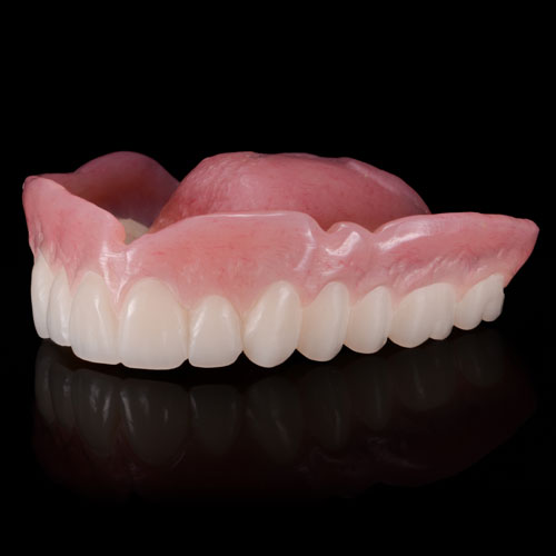 Chairside-Conversion Denture Side Thumb